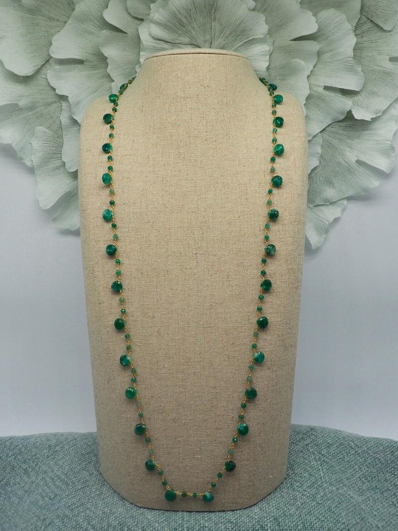 sautoir-Diva-vert